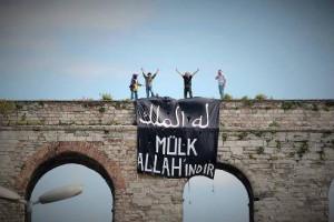Islamische Befreiungstheologie - Antikapitalistische Muslime