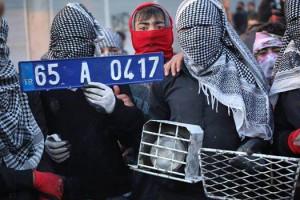 Kampf gegen Bullen, IS und Faschisten - Kurdische Jugendliche in Van