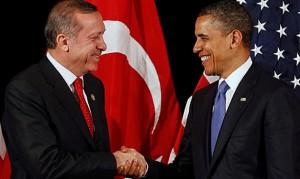 Strategische und langjährige Partner: Über beide - Washington wie Ankara - sollte man keine Illusionen haben