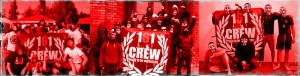 Anti-fascist  group 161 Crew