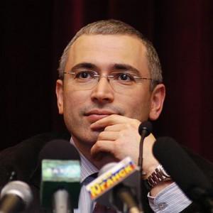 Ein Wirtschaftskrimineller als demokratische Hoffnung des Westens: Der Oligarch Michail Chodorkowski