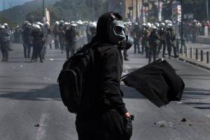 Radikalisierung oder Ende des Aufbruchs: Die Straße muss nun dem Parlament die Richtung vorgeben.