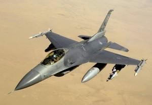 Alles Gute kommt von oben? Die Hoffnung, US-Airstrikes würden dem IS Einhalt gebieten, ist kurzsichtig