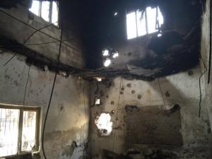 Nach der Belagerung: Viele Gebäude in Cizre sind fast vollständig zerstört