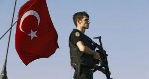 Mit AKP und Gegenputsch unterwegs zur Polizei-Demokratie.