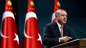 Erdogan steht nicht in der selben Tradition wie der IS oder der Iran - Sein Modell ist kein Gottesstaat, sondern eine religiös und nationalistisch legitimierte Autokratie